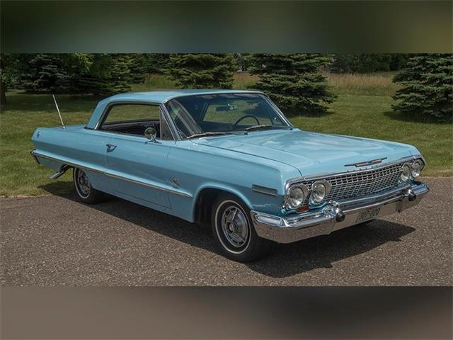 1963 Chevrolet Impala | 939520