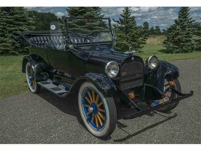1921 Dodge 5 Passenger Touring | 939524