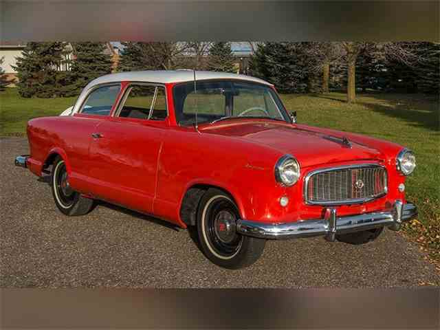 1959 Rambler American | 939525