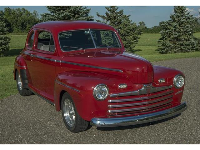 1946 Ford Super Deluxe | 939526