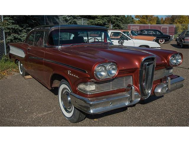 1958 Edsel Pacer | 939528