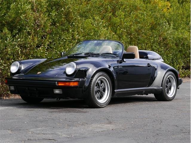 1989 Porsche 911 | 930953