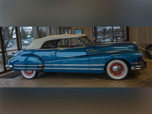 1942 Buick Series 50 | 939532