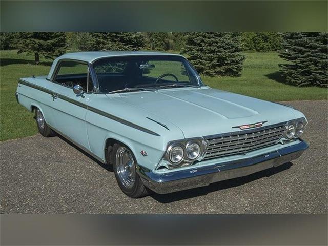 1962 Chevrolet Impala   939538