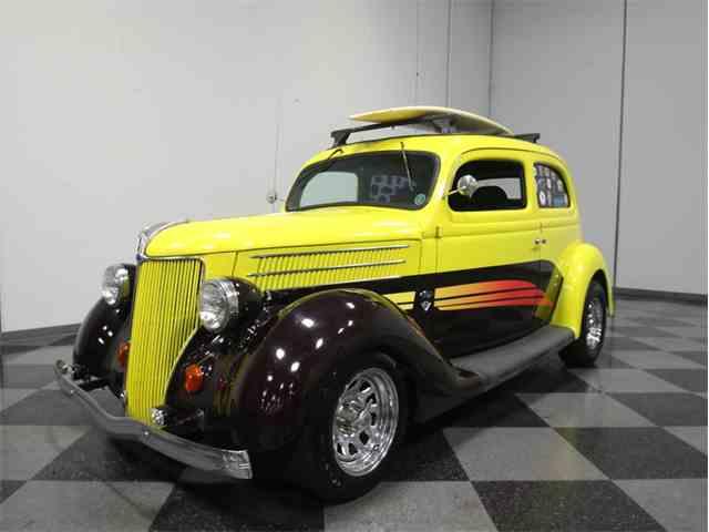 1936 Ford Tudor | 939552