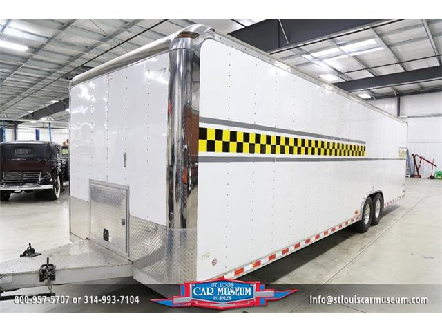 2007 Pace American Shadow GT 30' Race Trailer | 939564