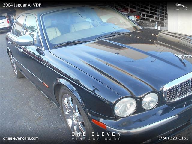 2004 Jaguar XJ VDP | 939569