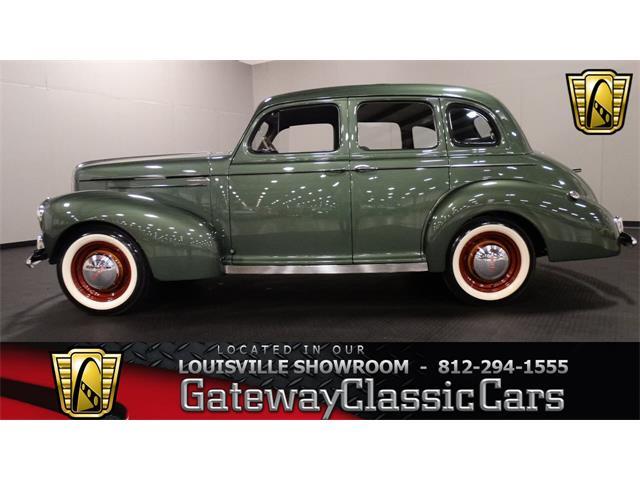 1940 Studebaker Champion | 930957