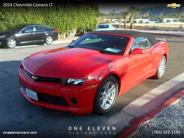 2014 Chevrolet Camaro | 939570