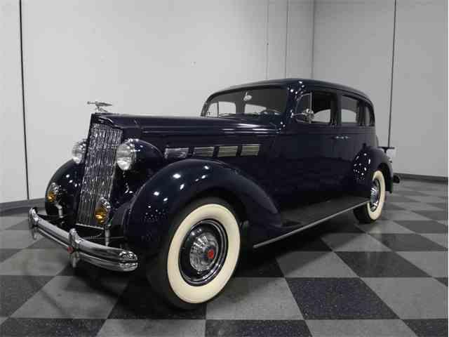 1937 Packard 120 C   939573