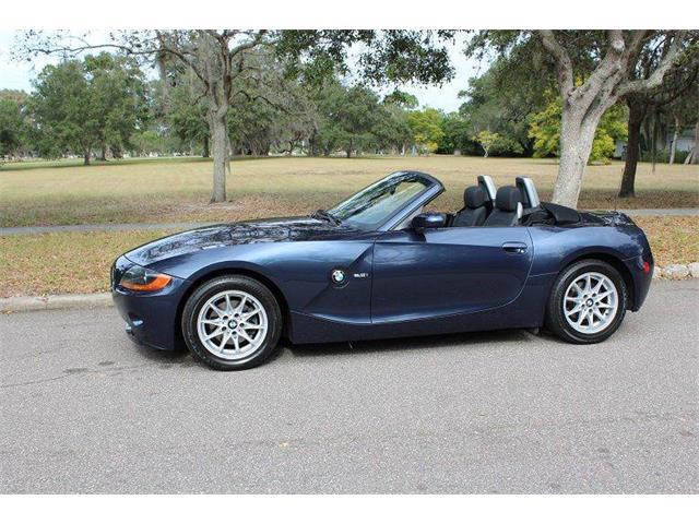 2004 BMW Z4 | 939575