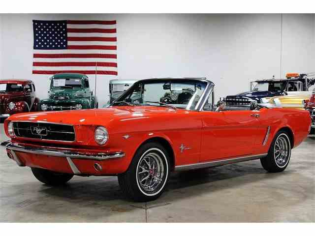 1965 Ford Mustang | 939579