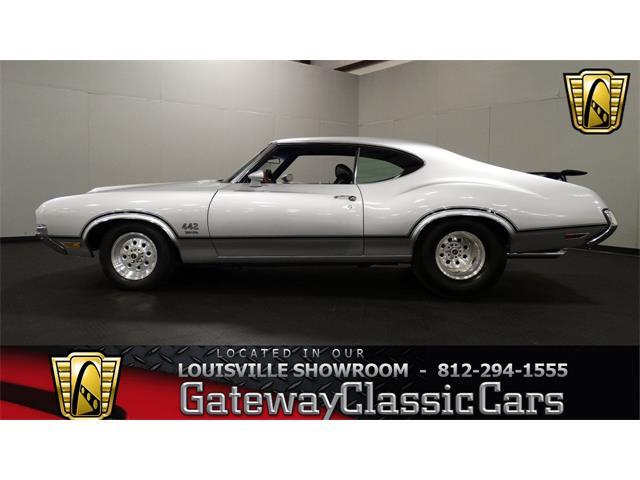 1970 Oldsmobile Cutlass | 930958