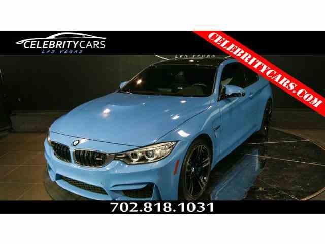 2015 BMW M4 | 939580