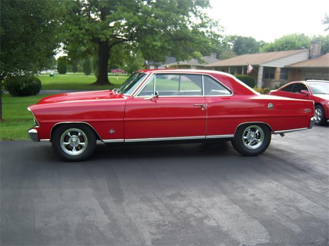1967 Chevrolet Nova SS | 939582