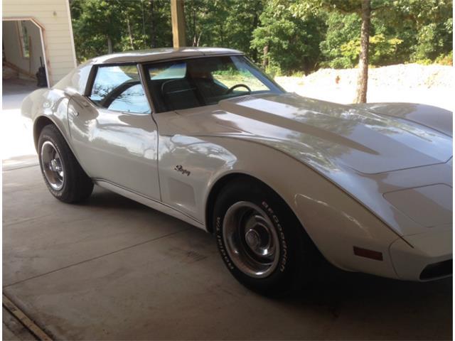 1974 Chevrolet Corvette | 939583