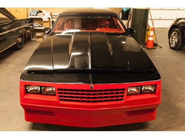 1986 Chevrolet Monte Carlo | 939589