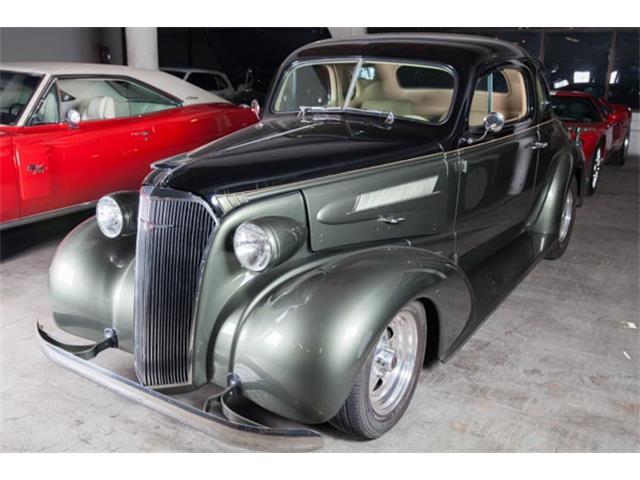 1937 Chevrolet Street Rod | 939592