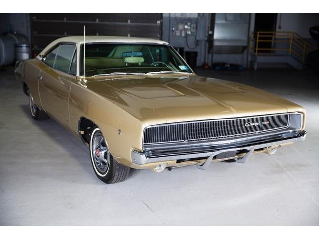 1968 Dodge Charger | 939593