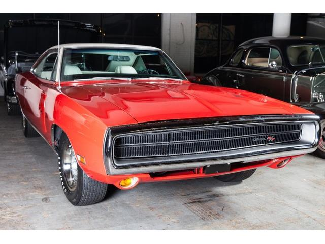 1970 Dodge Charger | 939594