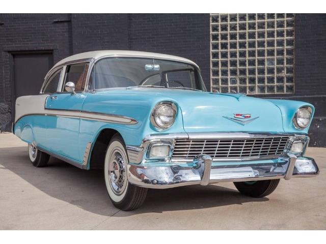 1956 Chevrolet Bel Air | 939605