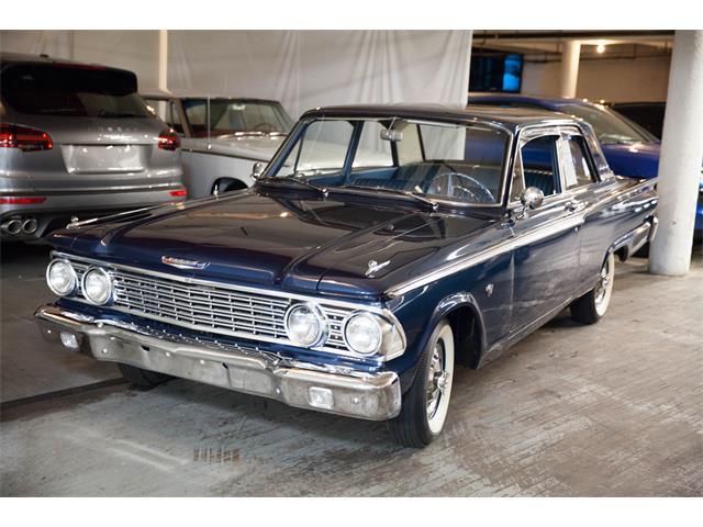 1962 Ford Fairlane | 939606