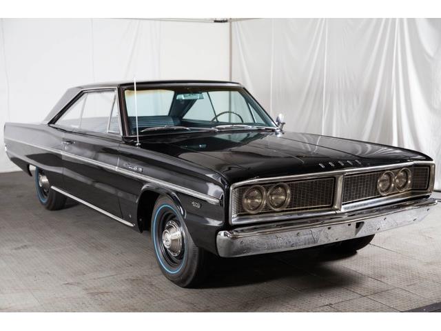 1966 Dodge Coronet 426 Hemi | 939611