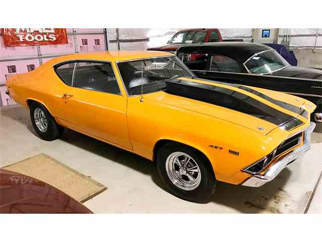 1969 Chevrolet Chevelle | 939619