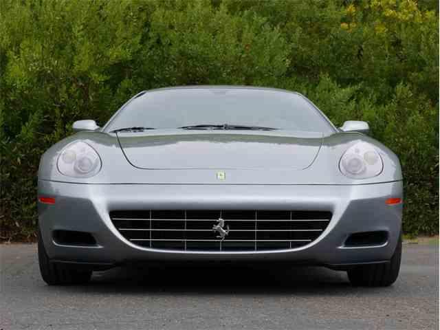 2005 Ferrari 612 | 930962