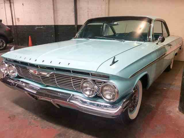 Picture of '61 Impala - K50K