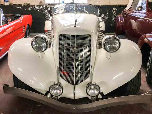 1936 Auburn Speedster | 939623