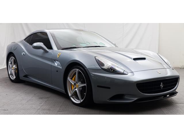 2010 Ferrari California | 939627