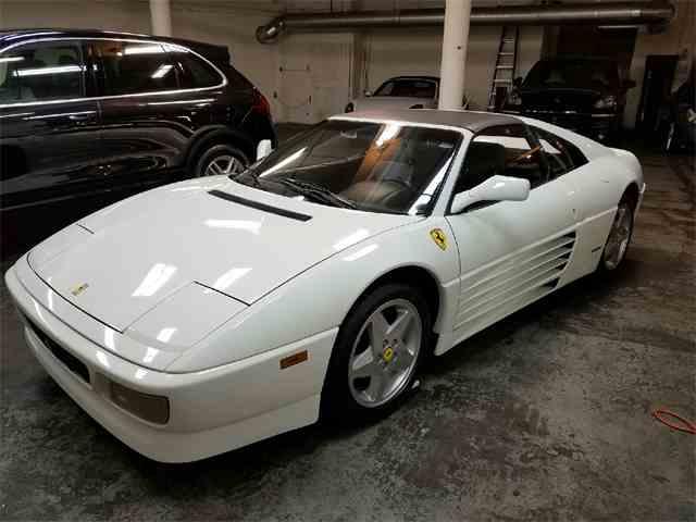 1990 Ferrari 348 | 939632