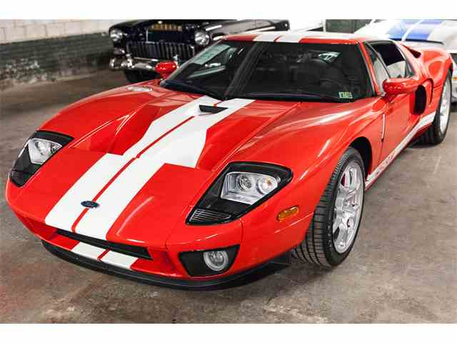 2005 Ford GT | 939633