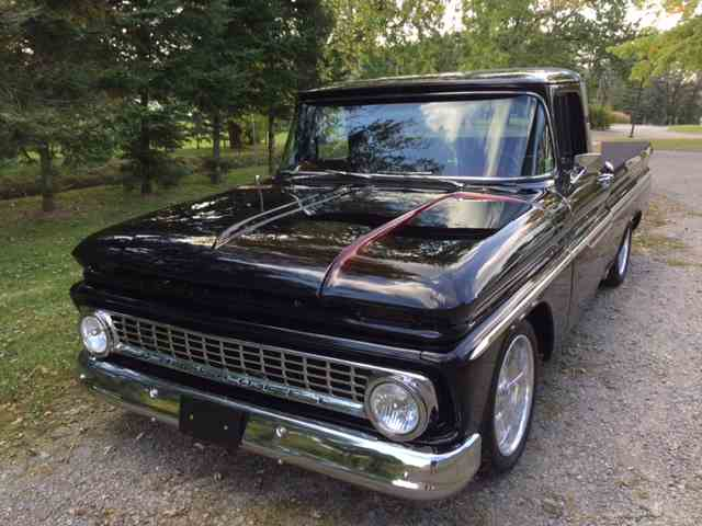 1963 Chevrolet Pickup | 939635