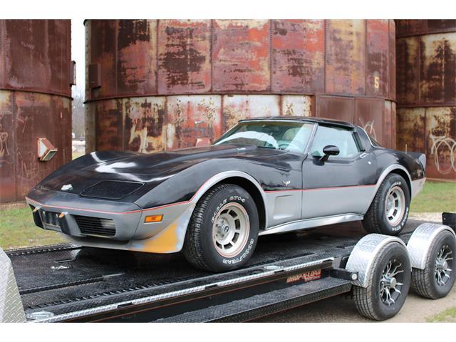 1978 Chevrolet Corvette | 939640