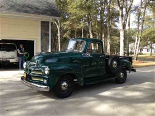 1954 Chevrolet 3100 | 939641