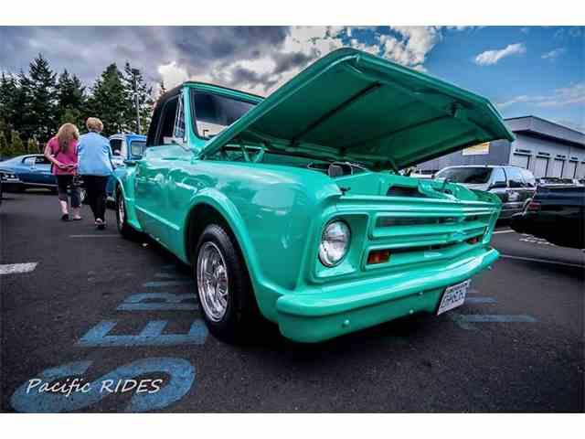 1967 Chevrolet C/K 10 | 939646