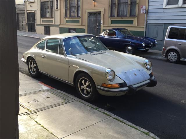 1973 Porsche 911T | 939648