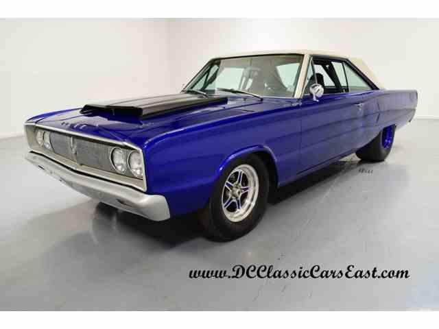 1967 Dodge Coronet | 930966