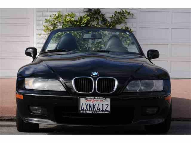2002 BMW Z3 2.5 | 939662