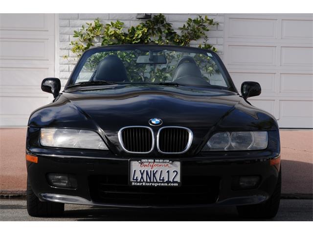 2002 BMW Z3 2.5   939662