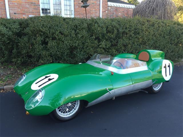 1963 Westfield Lotus Eleven | 939663