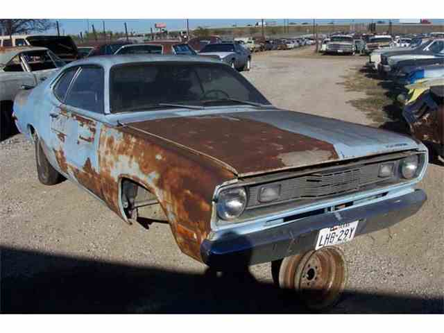 1972 Plymouth Duster | 939667