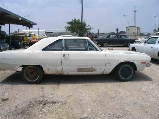 1972 Dodge Dart | 939668