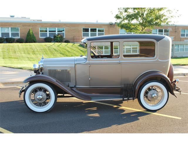 1930 Ford Model A | 939669