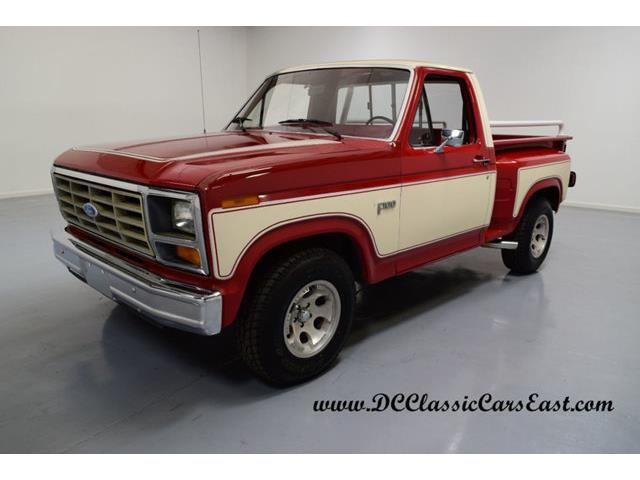 1982 Ford F100 | 930967