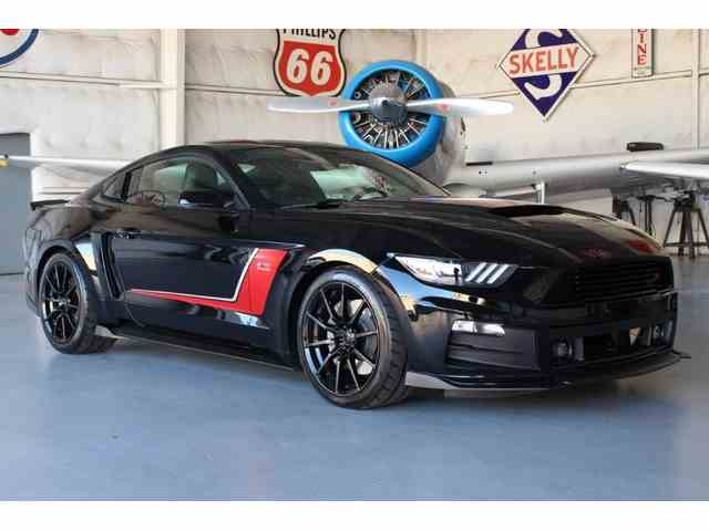 2015 Ford Mustang | 930968