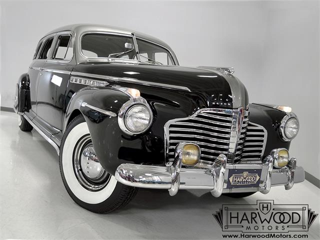 1941 Buick Limited | 939680