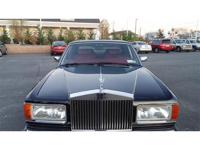 1985 Rolls-Royce Silver Spur | 939681